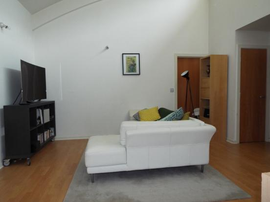 Mezzanine / Bedroom