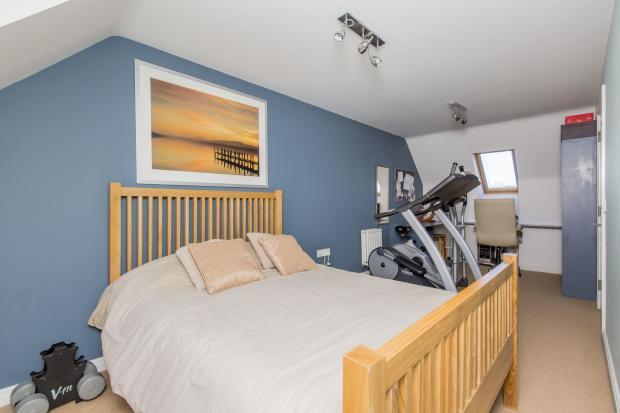 Bedroom Five/Office