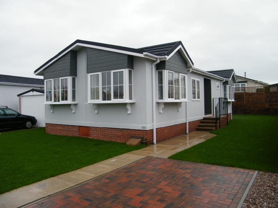 2 bedroom mobile home for sale in juniper close ashwood park wincham northwich cheshire cw9