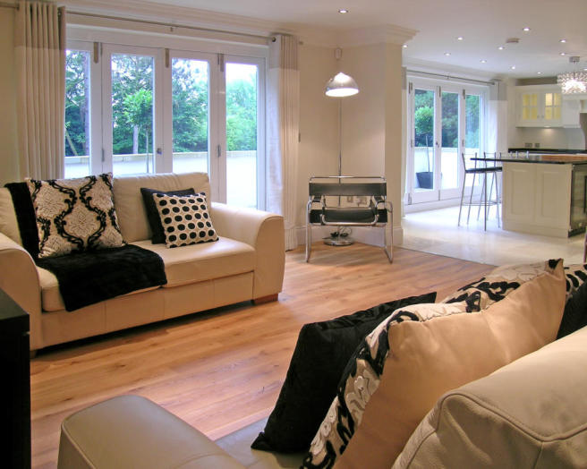 Open Plan Living Room Design Ideas Photos Inspiration Rightmove Home Ideas
