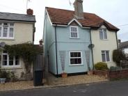 2 bedroom semi detached house for sale in Pemberton Road...