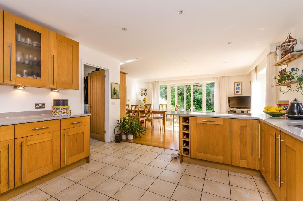 Kitchen/Dining/Famil