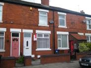 Terraced property for sale in Yates Street, Portwood...