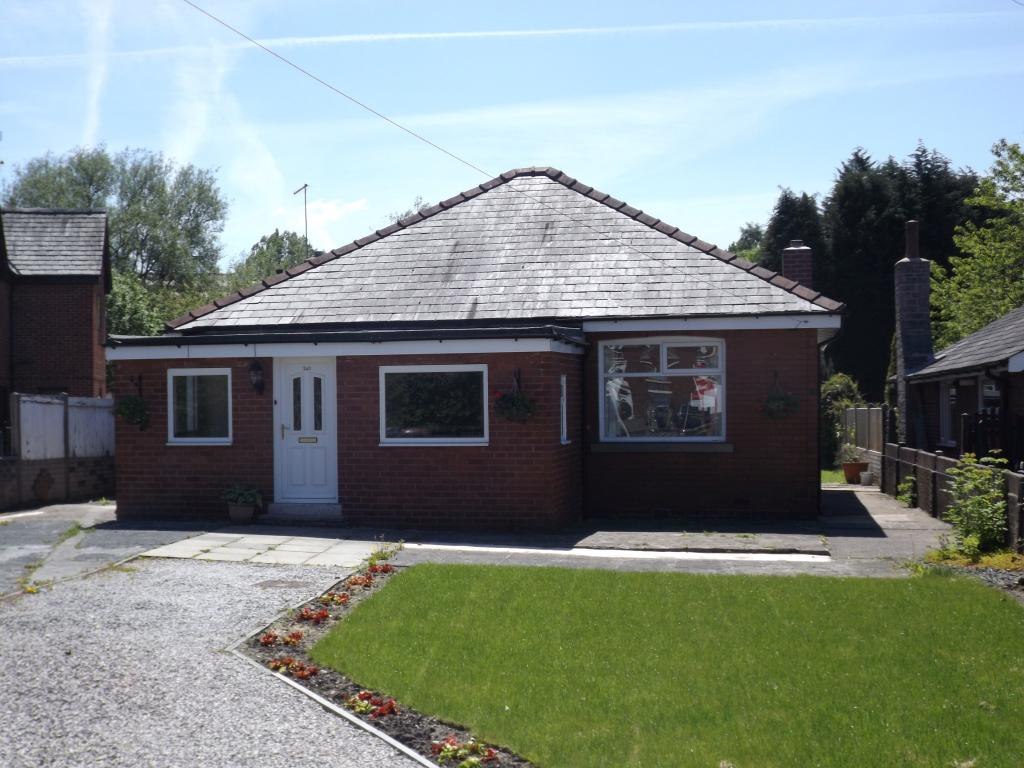 3 bedroom bungalow for sale in higher walton road higher walton preston lancashire pr5