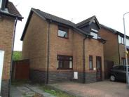 Detached property for sale in Herons Way, Bolton...
