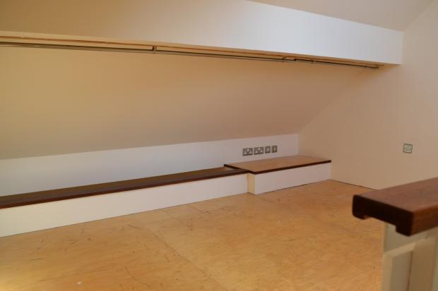 Mezzani Floor
