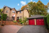 5 bed Detached home in Thanet Lee Close...