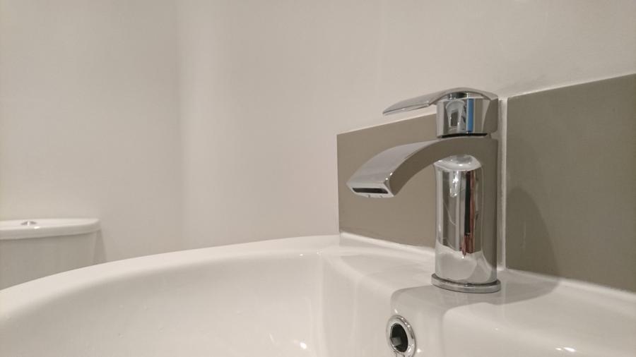 Bathroom Sink 1