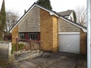 2 bed Bungalow in Layfield Close...