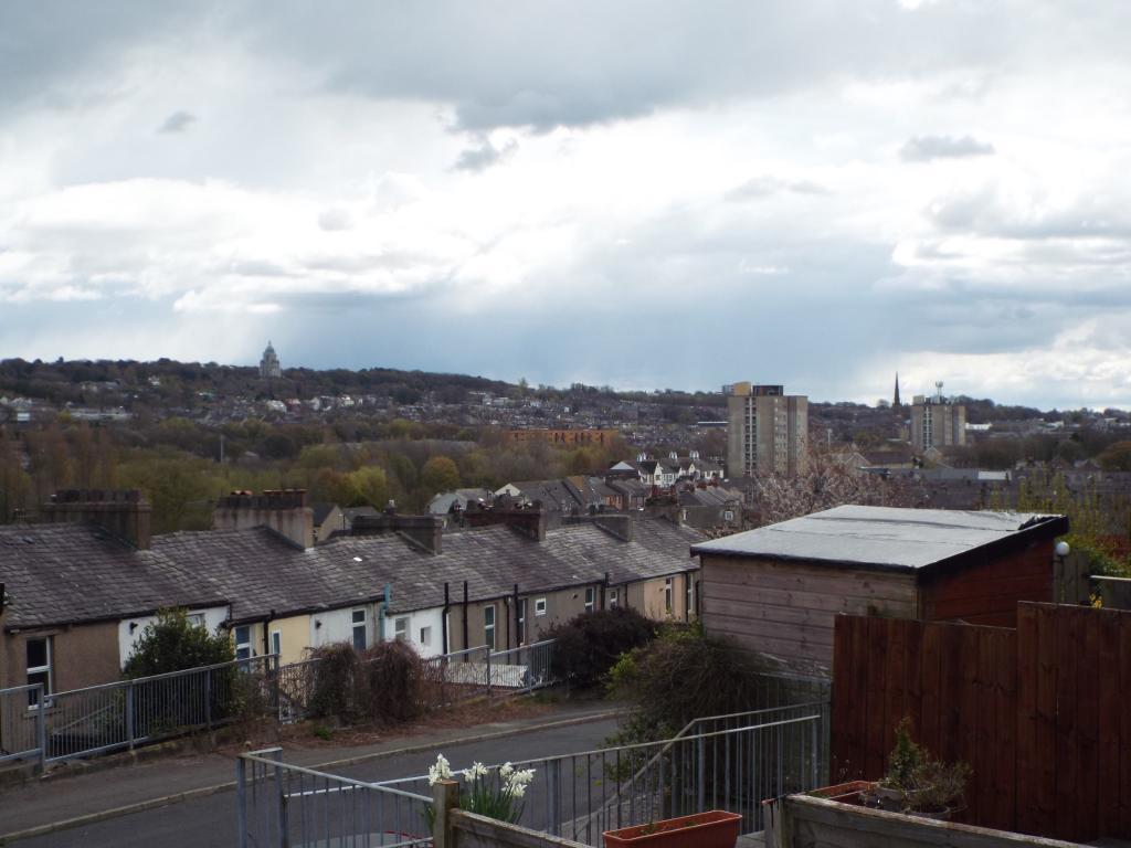 Views Across Lancast