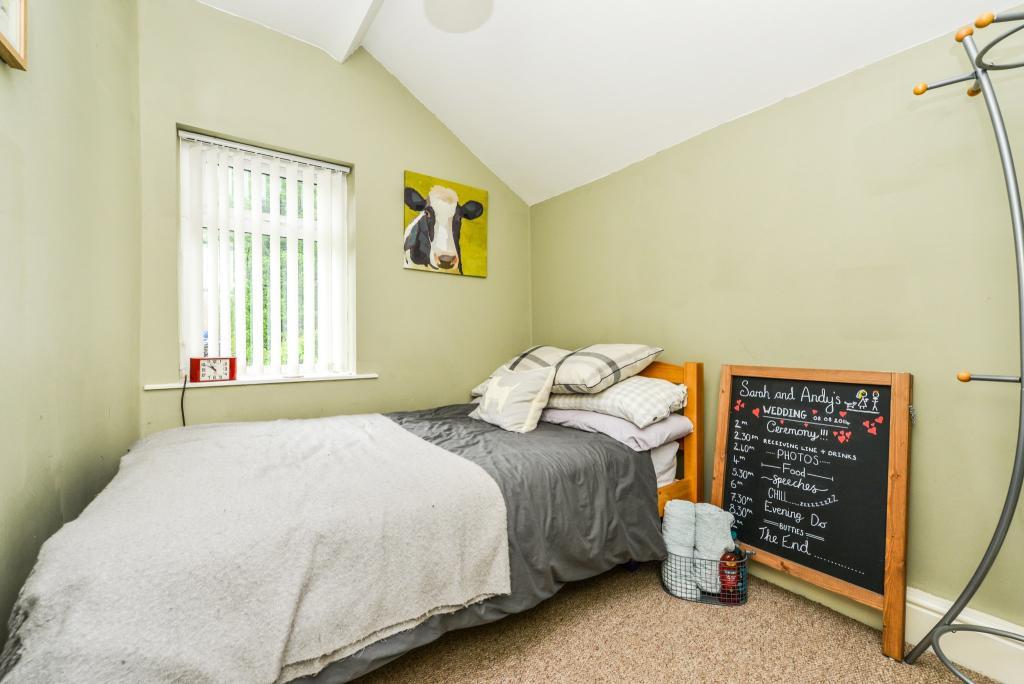 Secong Bedroom