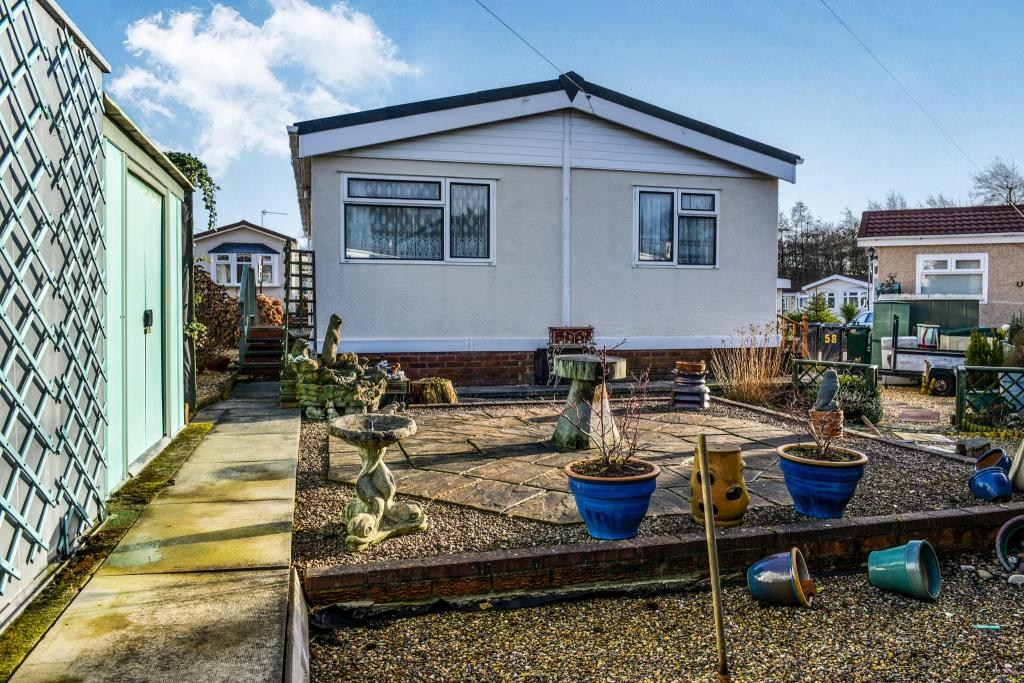 Mobile Homes In Morecambe For Sale