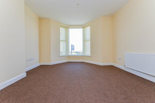 Living Room (Flat 1)