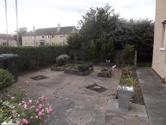 Communal Gardenss