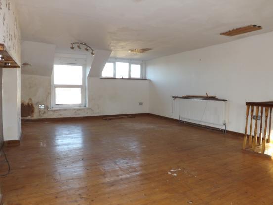 Large Second Floor B
