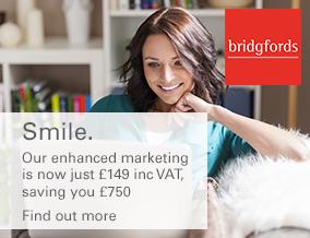 Get brand editions for Bridgfords, Preston