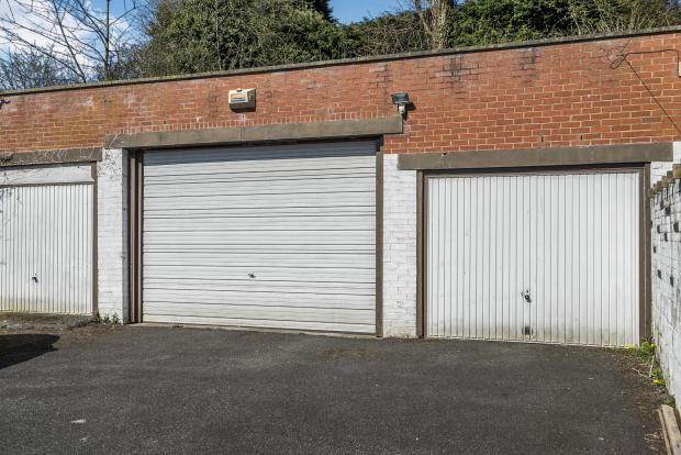 Garages Outbuilding