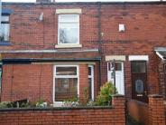 Terraced home in Barnsley Street, Wigan...