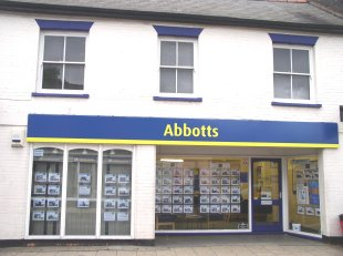 Abbotts, Attleboroughbranch details
