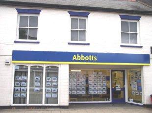 Abbotts, Attleboroughbranch details
