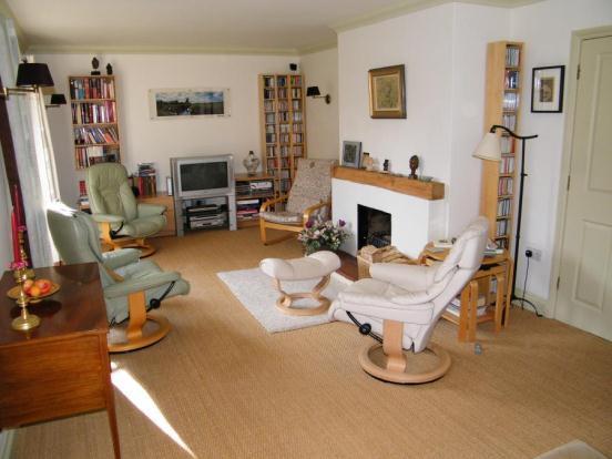 2. Lounge Room