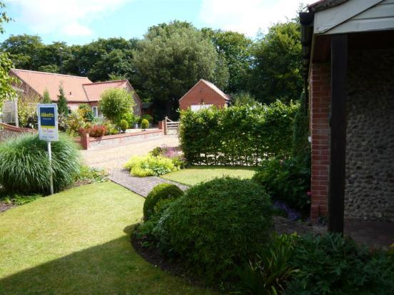 4. Front Garden