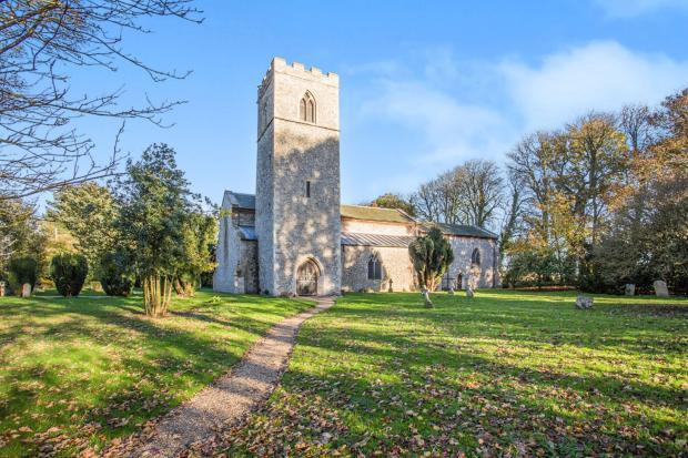 Stanhoe Church
