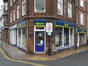 Abbotts, Cromerbranch details