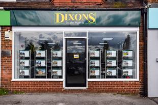 Dixons, Castle Bromwichbranch details