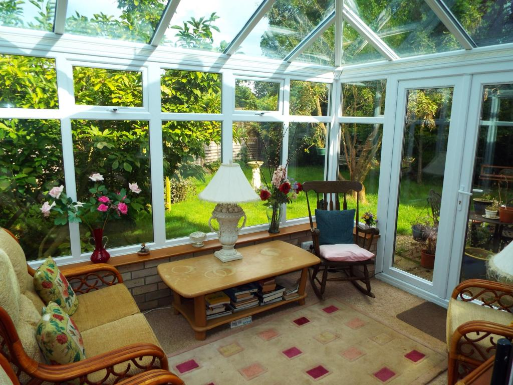 Conservatory One