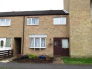 Terraced property for sale in West Drive Gardens...