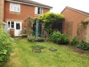 2 bed Terraced property in Wilson Road, Hadleigh...