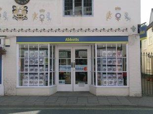 Abbotts, Hadleighbranch details