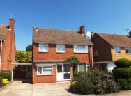 Wimborne Avenue Detached house for sale