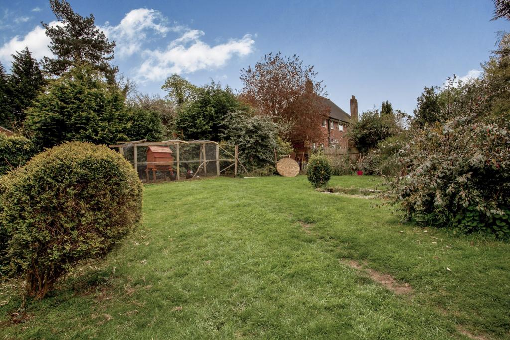 4 bedroom detached house for sale in ancaster road