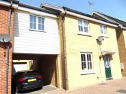 3 bed semi detached property for sale in Goosander Road...