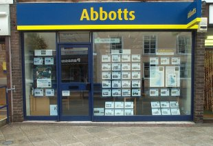 Abbotts, Stowmarketbranch details