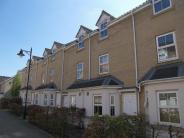 4 bed Terraced house for sale in Kenneth McKee Plain...