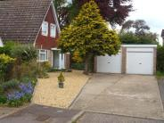 Detached property in Victoria Court, Watton...