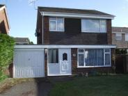3 bed Detached house for sale in Peter Bruff Avenue...