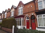 Terraced property in Edwards Road, Birmingham...