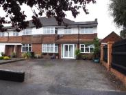 4 bedroom semi detached home in Murtwell Drive, Chigwell...