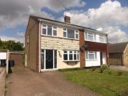 semi detached house for sale in Clarence Road, Rayleigh...