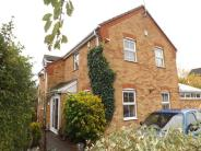 3 bedroom Detached property for sale in Laburnum Way, Rayleigh...