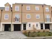 new home in Wood View Mews, Romford