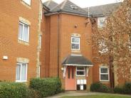 2 bedroom Flat for sale in Campion Close...