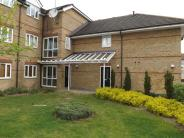 2 bedroom Flat for sale in Oreil House...