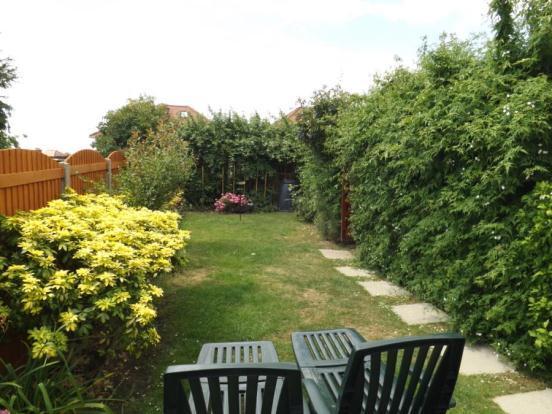 Clockhouse Garden Room