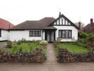 Bungalow in Thorpe Hall Avenue...