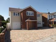 Detached house for sale in Wyatts Drive, Thorpe Bay...